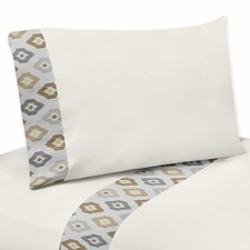Safari Outback Sheet Set