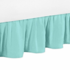 Skylar Bed Skirt