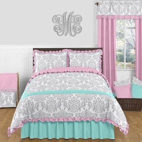 Skylar Kids Bedding Collection