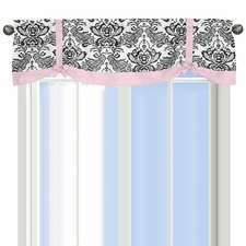 Sophia Window Valance