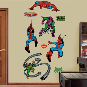 Spider-Man Classic Assorted