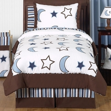 Starry Night Comforter Set