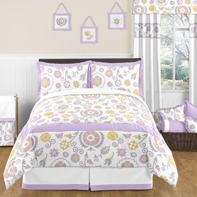Suzanna Kids Bedding Collection