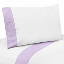 Suzanna Kids Sheet Set