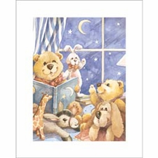 Teddy Bear Stars