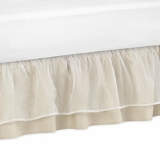 Victoria Full/Queen Bed Skirt