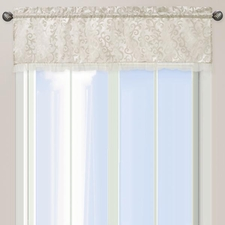 Victoria Window Valance