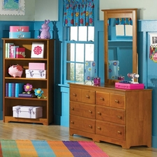 Atlantic Drawers, Trundles, Dressers