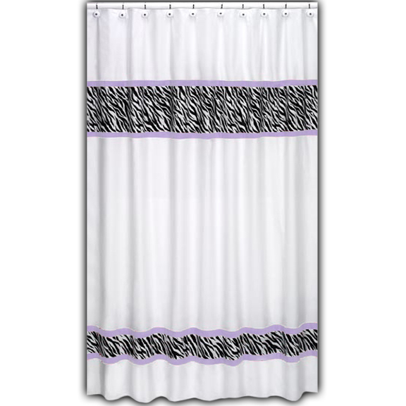 Purple Shower Curtain Lookup Beforebuying