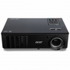 Acer 3000 Lumens SVGA 3D ready DLP Projector- X1163