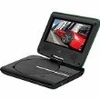 GPX 9 Portable DVD Player PD930GN