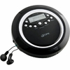 GPX ( rpfonline)	PC800 Portable CD/MP3-Disc Player