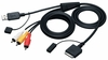 JVC KS-U30 Cable Made for Ipod and Iphone