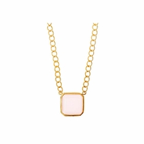 Marxen Small - Rose Quartz