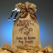 Cheese Delight Dog Biscuit Mix by Cloud Star!