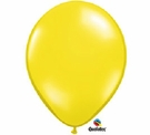 Citrine Yellow Balloon