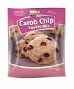 Dog Carob Chip Cookie Mix!