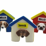 Dog House Cookie Cutter!