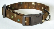 <center> Earth and Sky Paws DOG Collar </center>