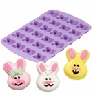 Easter Bunny Silicon Mold!