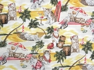 Fun In The Sun (Gold) CAT Table Runner