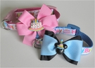 Happy Birthday! Party DOG FabuCollar® Collar Collection for your Girl or Boy!