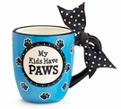 My Kids Have Paws Mug!