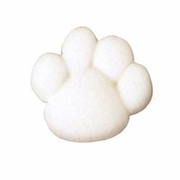 Paw Sugar Decorations!
