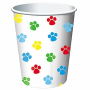 Paw-ty Cups