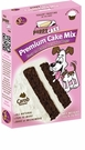 Puppy Cake Carob Cake and Yogurt Frosting Kit!