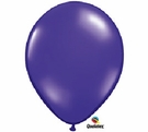 Quartz Purple Balloon