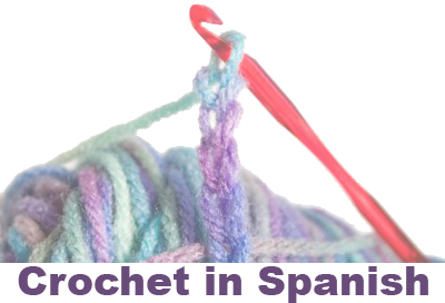 Crochet Translated to Spanish