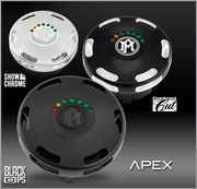 APEX LED Gas Caps