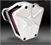 ARRAY Chrome Air Cleaner