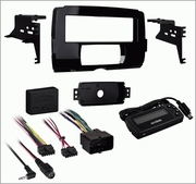 Dash and Wiring Kit for 2014 - Present HD Touring