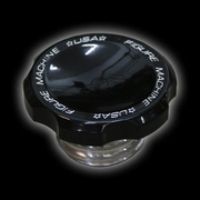 Figure Machine Signature Gas Cap