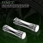 Magnum Signature Chrome Grips