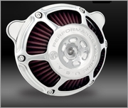 MAX HP Air Cleaner - Chrome
