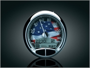Medallion USA Console Gauge