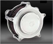 MERC Chrome Air Cleaner
