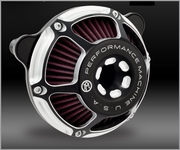 Performance Machine Air Cleaners