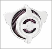 RSD Blunt RADIAL Air Cleaner - Chrome