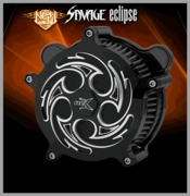 Savage Eclipse AirStrike Air Cleaner