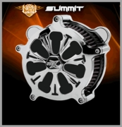 Summit AirStrike Air Cleaner