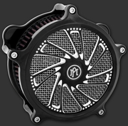 CARTEL Black Air Cleaner