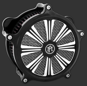 RIVIERA Black Air Cleaner