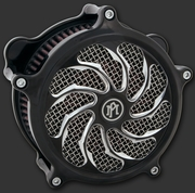 TORQUE Black Air Cleaner
