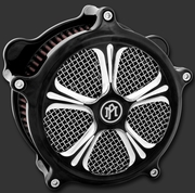 WRATH Black Air Cleaner