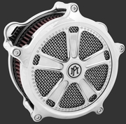 JUDGE Chrome Air Cleaner