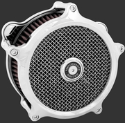 SUPER GAS Chrome Air Cleaner